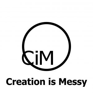 CIM - Creation is Messy