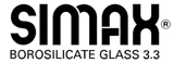 Clear Borosilicate Glass